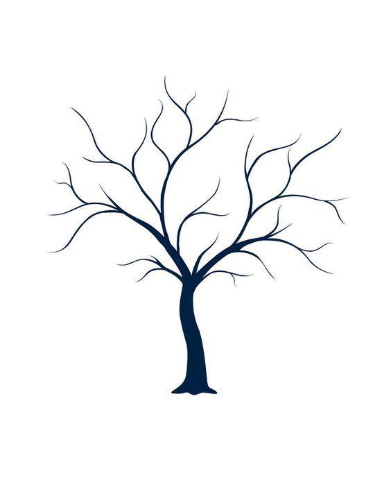 photo DIY_FingerPrint_Tree_Guestbook___Fingerprint_Tree_Template_zps21cbb36f.jpg:
