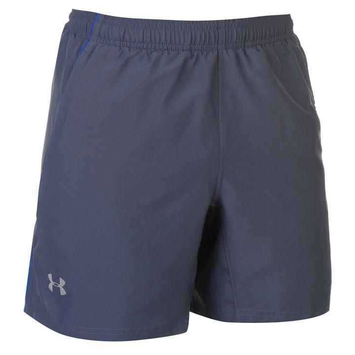 Under Armour | Under Armour HG 7in Running Shorts Mens | Mens Running Shorts