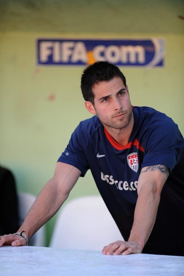 Carlos Bocanegra, c/o the OTHER football