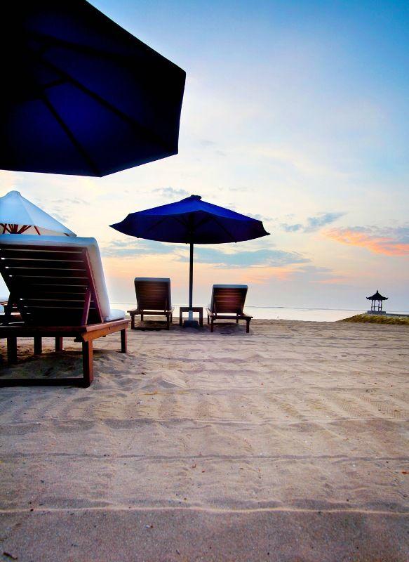 Aston Bali Beach Resort & Spa