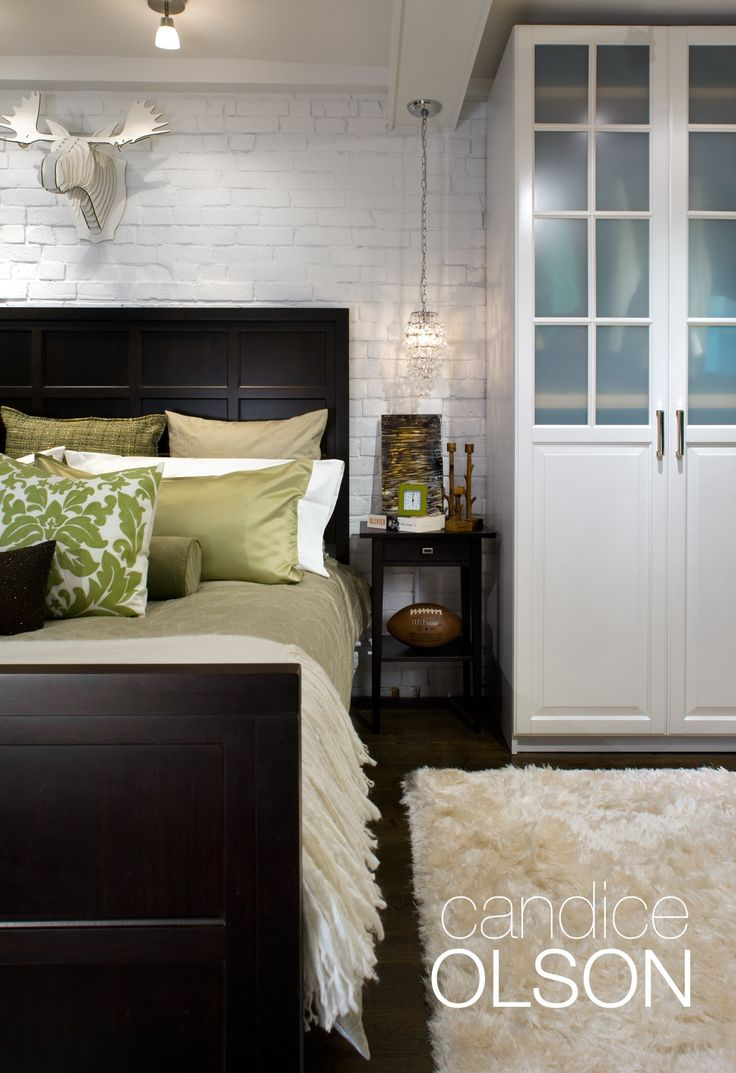 Natural Color Bedroom Ideas