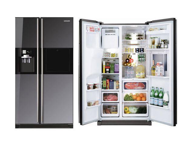 Comprar frigorificos baratos americanos em Portugal