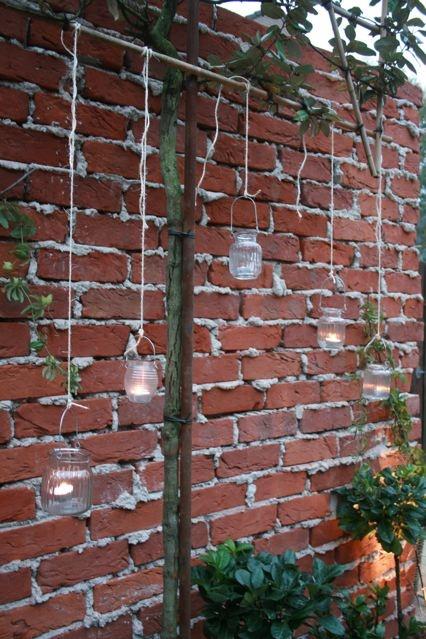 25 beste idee n over verticale opslag op pinterest klein hol meisjeskamer opslag en voedsel - Outdoor decoratie ideeen ...