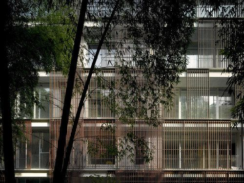 David Chipperfield Architects — Ninetree Village — Europaconcorsi