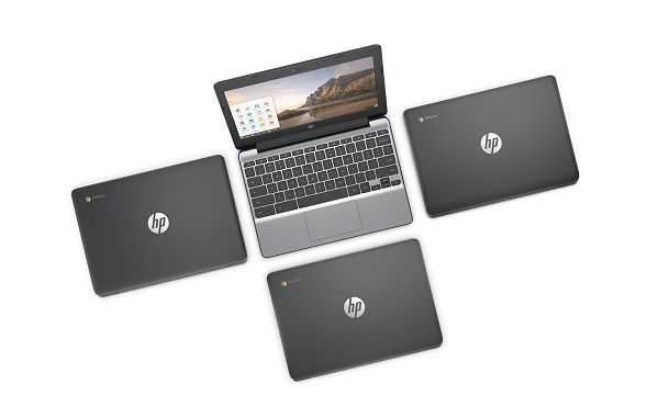 HP Chromebook 11 G5 with touchscreen and 12.5 hours of battery life launched - Price. #Chrome #ChromeOS #Google @MyAppsEden  #Android #MyAppsEden