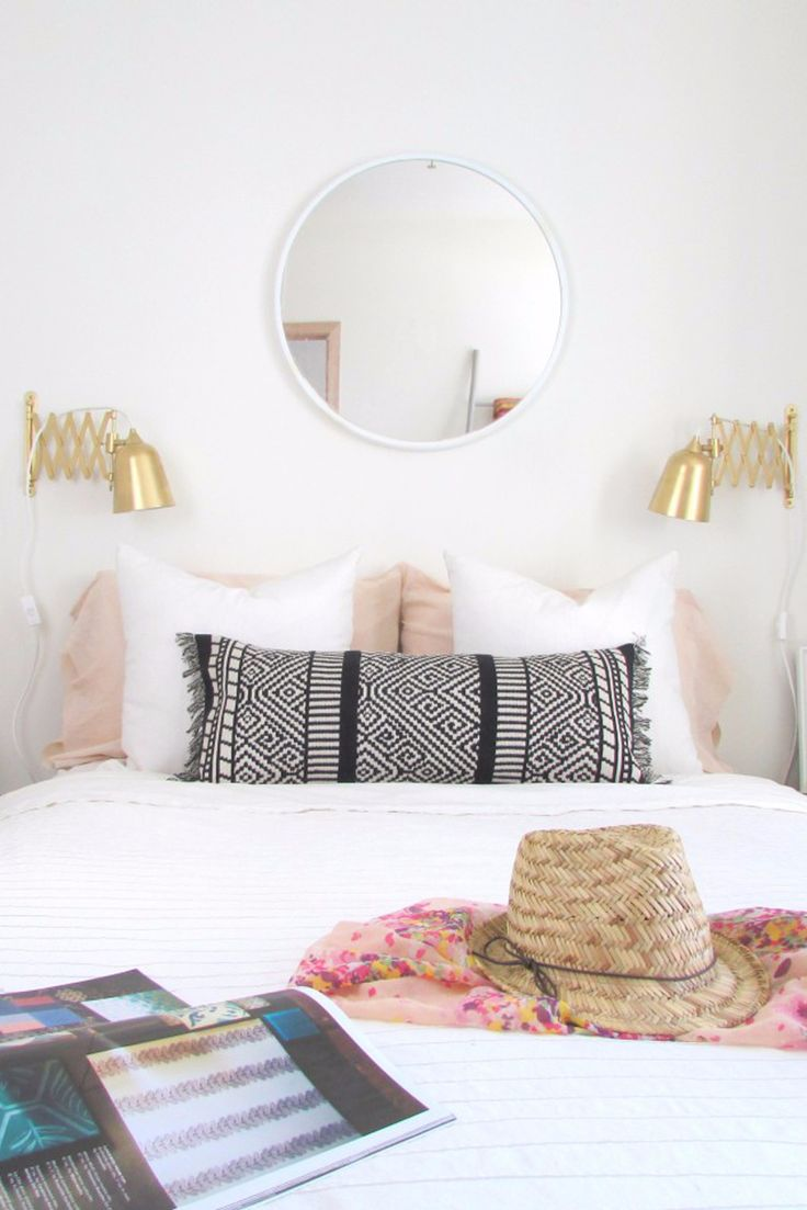 Bohemian Lovers Will Flip For This Target Decor Hack