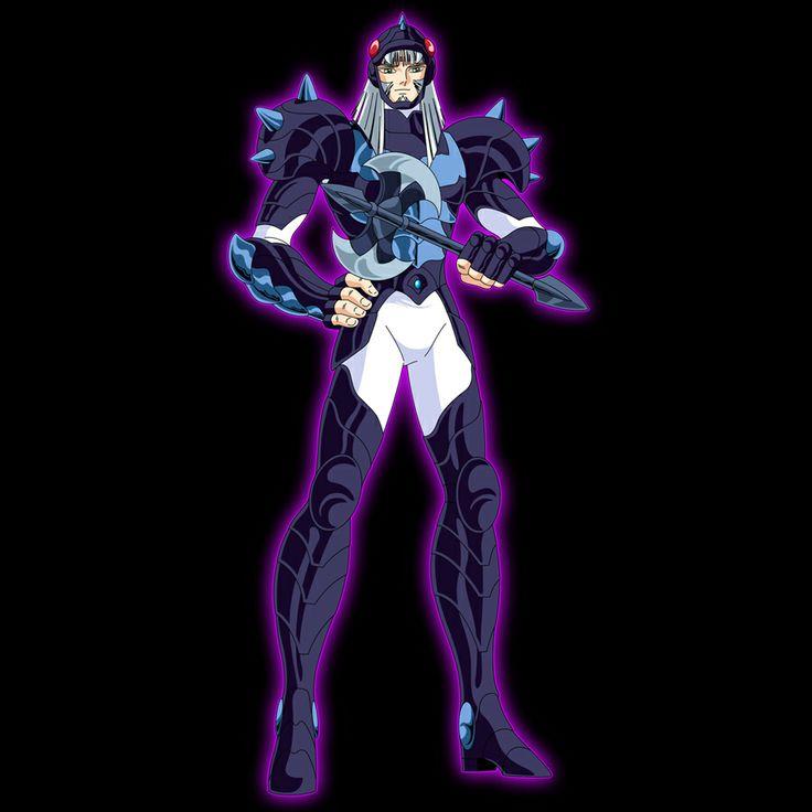 Thor de Phecda Gamma