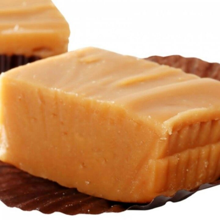 Vanilla Caramel Marshmellow Fudge