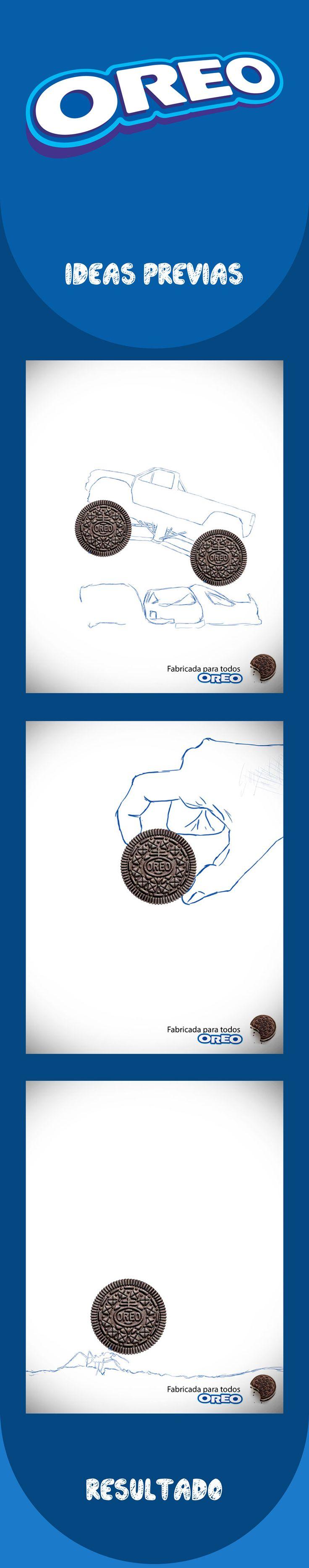 Oreo es una marca reconocida a nivel mundial, su sabor es tan famoso como las 7 maravillas del mundo moderno.