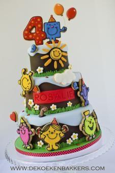 Best Little Miss Sunshine Theme Images On Pinterest Little - Little miss birthday cake