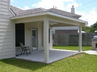 Low Roof Line Pergola   Bing Images | Porch Remodel | Pinterest | Pergolas,  Decking And Porch