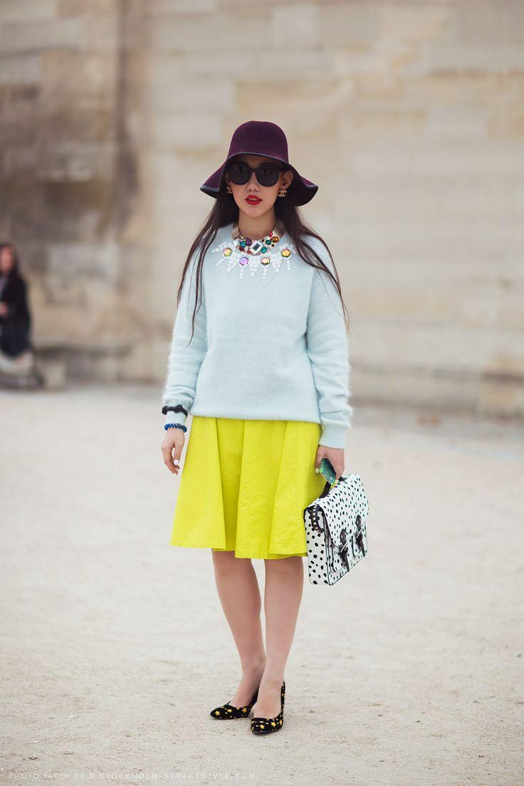 Carolines Mode Stockholmstreetstyle Street Fashion Pinterest