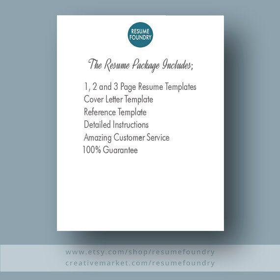 Best Resume Images On   Modern Resume Template Resume