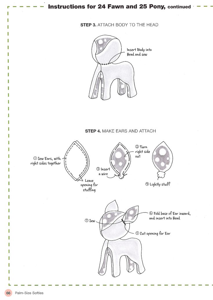 Best Unicorn Sewing Pattern Images On   Boy Doll Felt