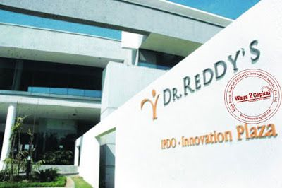 Dr Reddy's Laboratories stock was down by 2% at Rs.3076. Report says that US Consumer Product Safety Commission, has pleaded to the US Department of Justice, seeking civil penalty against the company.