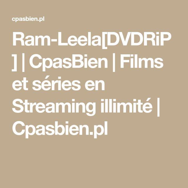 Ram-Leela Stream