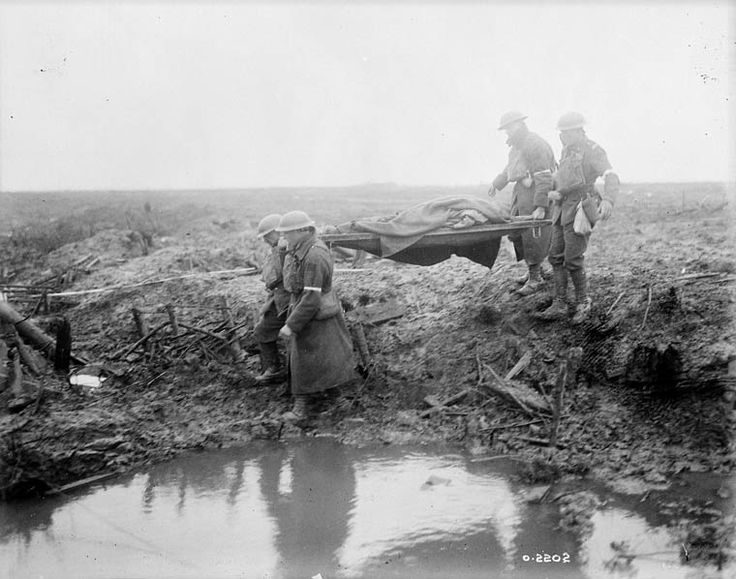 World War I   ... the First World War: Veterans 1914-1918 - Library and Archives Canada