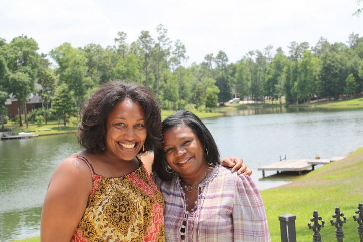 LaNicia Williams & Sylvia: Woman Entrepreneur, Women'S Entrepreneurs