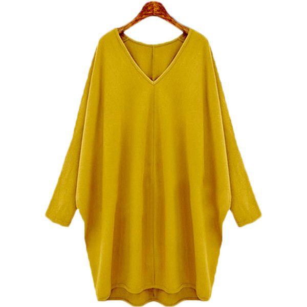 yellow v neck maxi dress cover