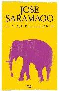 El viaje épico de un elefante asiático llamado Salomón que, en el siglo XVI, tuvo que recorrer Europ...