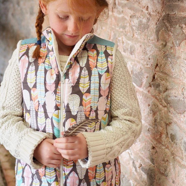 Children's Trailblazer Vest