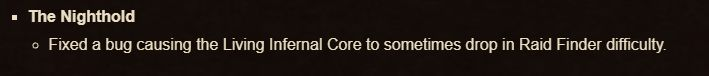 One of the more funny bugs i've seen #worldofwarcraft #blizzard #Hearthstone #wow #Warcraft #BlizzardCS #gaming
