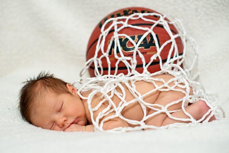 Basketball baby!