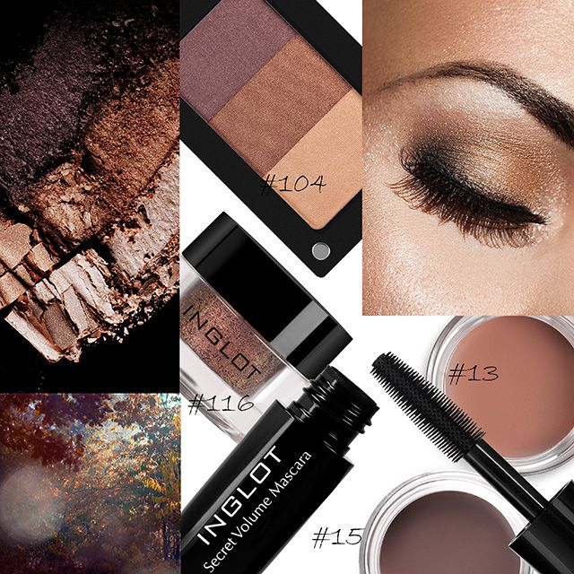 Which novelty is the best for you? #highlighter #stardust #browliner #mascara