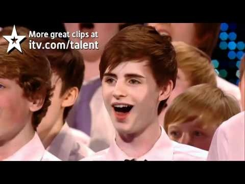 I don't usually pin videos but this had to be shared.  Only Boys Allowed directed by Tim Evans showing Britain's Got Talent the very meaning of hiraeth.  Cymru Am Byth!