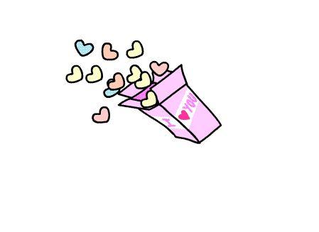 76 best images about dibujos animados on pinterest - Corazones de san valentin ...