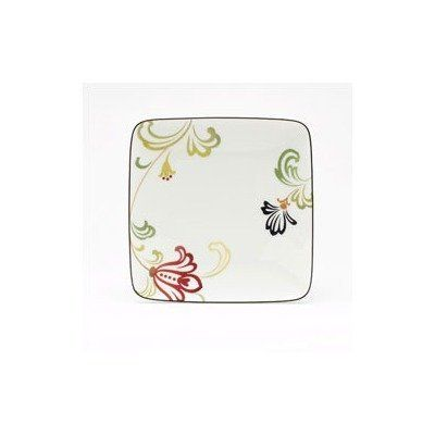 Noritake Combo 7-1/2-Inch Square Plate by Noritake CO., INC.. $30.00. Dishwasher Safe. Soft Glaze Porcelain. World Famous Noritake Quality, Value and Design. 7-1/2-Inch Square Plate. Since 1904, Noritake has been bringing beauty and quality to dinner tables around the world. Superior artistry and craftsmanship, attention to detail and uncompromising commitment to quality have made Noritake an international trademark during this past century. Noritake Dinnerware will set your ...