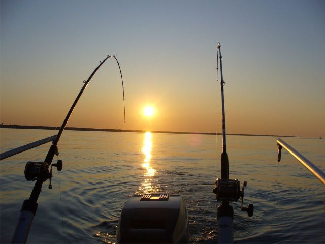 Bár a zsákmányszerzés örömének igényét az ember ősidőktől a génjeiben hordozza, azért horgásznak szerencsére senki sem születik.