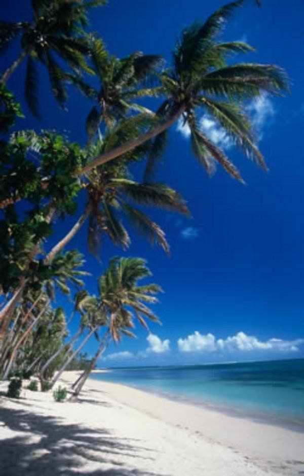 Cairns, Australia  Looks like Heaven!