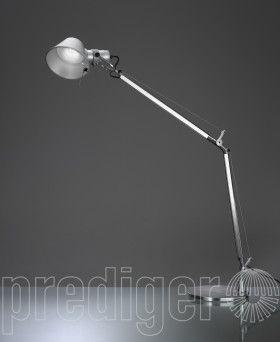 Artemide Tolomeo Tavolo LED dimmbar