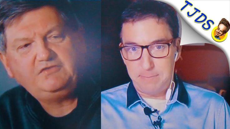 The Dishonest & Maddening Debate Over Treason w/ Glenn Greenwald