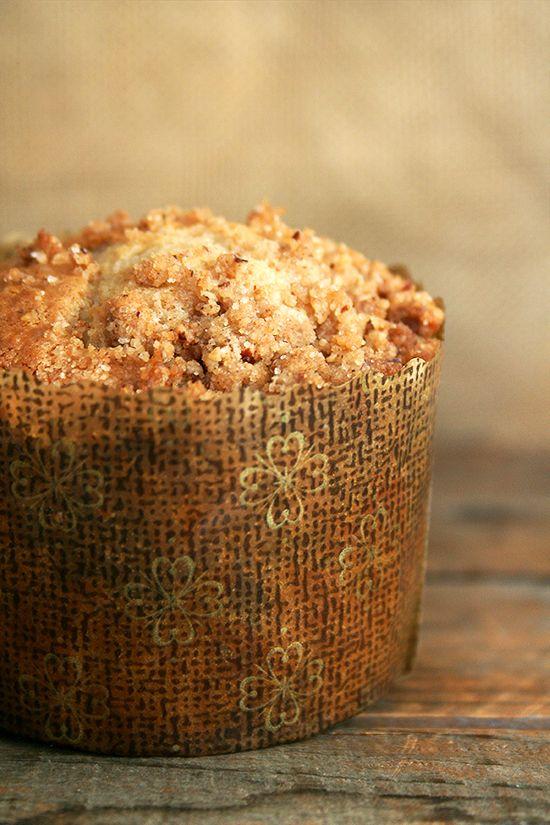 coffeecake muffin #recipe