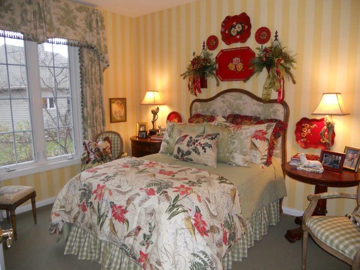 Christmas Bedroom Decorating Ideas 423 best bedroom images on pinterest | bedroom ideas, black
