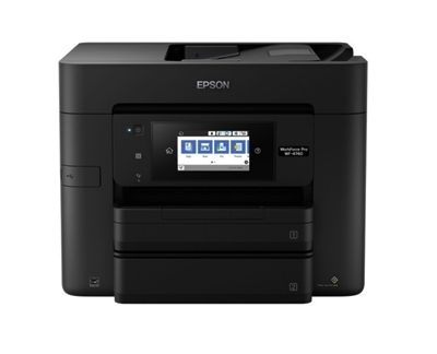 Epson WorkForce Pro WF-4740 Driver Download