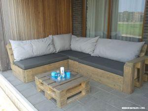 Loungebank 1