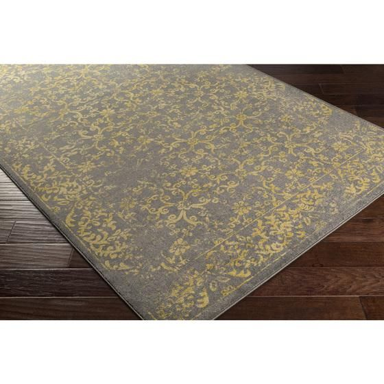 Littleton Area Rug - Synthetic Rugs - Machine-made Rugs - Transitional Rugs - Traditional Rugs | HomeDecorators.com