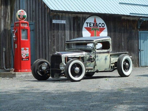 Rat Rod of the Day! - Page 45 - Rat Rods Rule - Rat Rods, Hot Rods, Bikes, Photos, Builds, Tech, Talk & Advice since 2007!