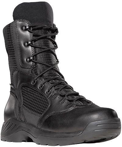 Danner Boots Danner Kenetic Duty Work Boot Style 8 Inch Men Boots 28010