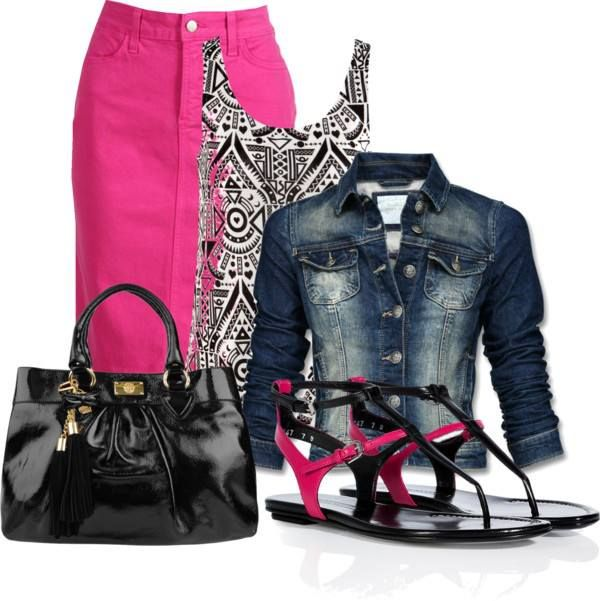 Outfits Trends...