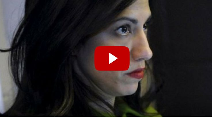 Anonymous Releases Bone-Chilling Video of Huma Abedin Every American Needs To See