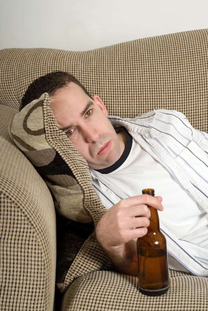 alcohol-abuse... Long-term effects