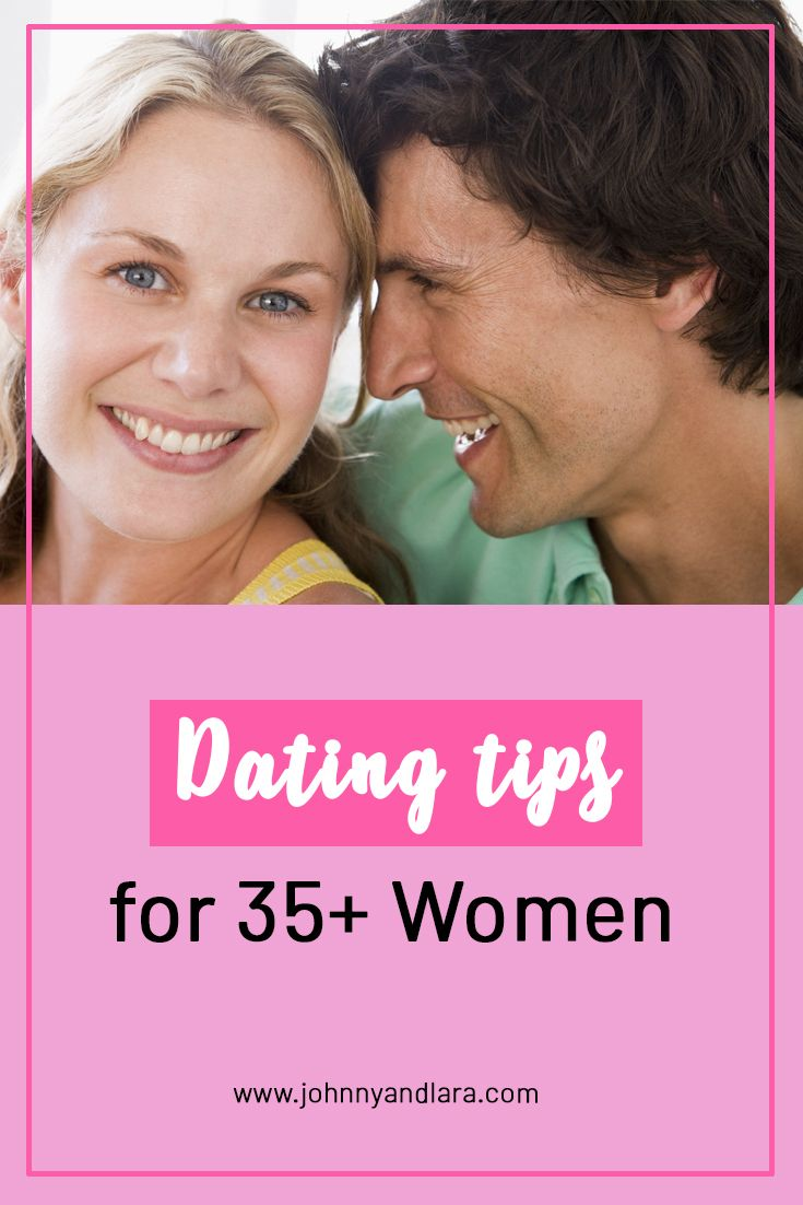 online dating over 35