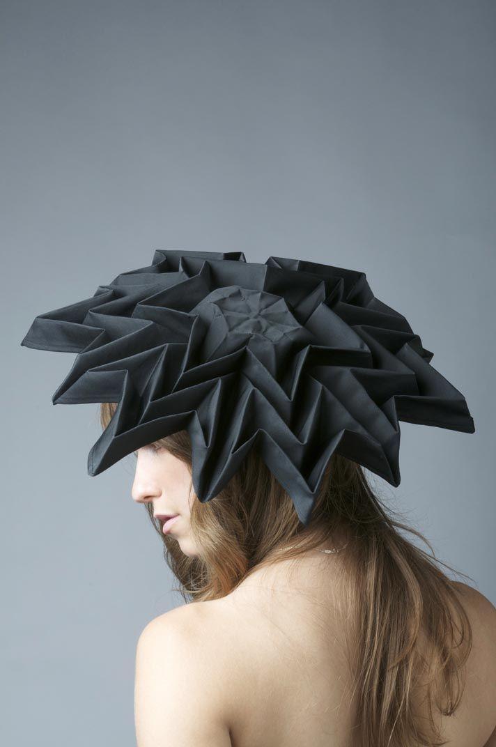 Future Fashion: Origami dinamici: Flaw-‐ | WeVUX