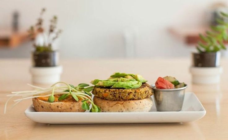 Ten Best Vegan Dishes in Broward and Palm Beach Counties
