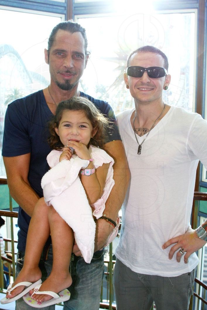 Miami Beach, FL - May 18, 2017 - World Red Eye remembers Chris Cornell not only as the powerhouse voice of Soundgarden, Temple of the Dog and Audioslave, but also as a great father, husband and friend. Throughout his career Cornell has touched the hearts of many music lovers and has been more than influential in the art of Rock & Roll. He will continue to live the legacy of a rock star in our hearts and in the hearts of fans around the world. As friends of Chris we thank him for sharing his…