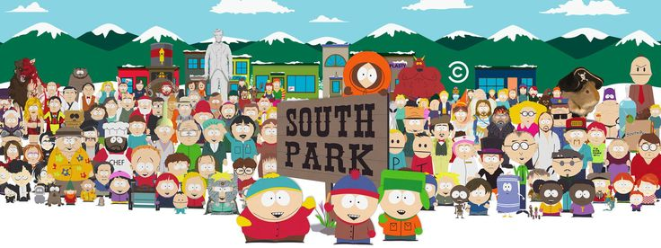 Why The World Needs 'South Park'